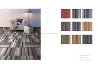 Waterproof Bathroom Carpet Tiles CT37, New Design Bathroom Carpet Tiles 19