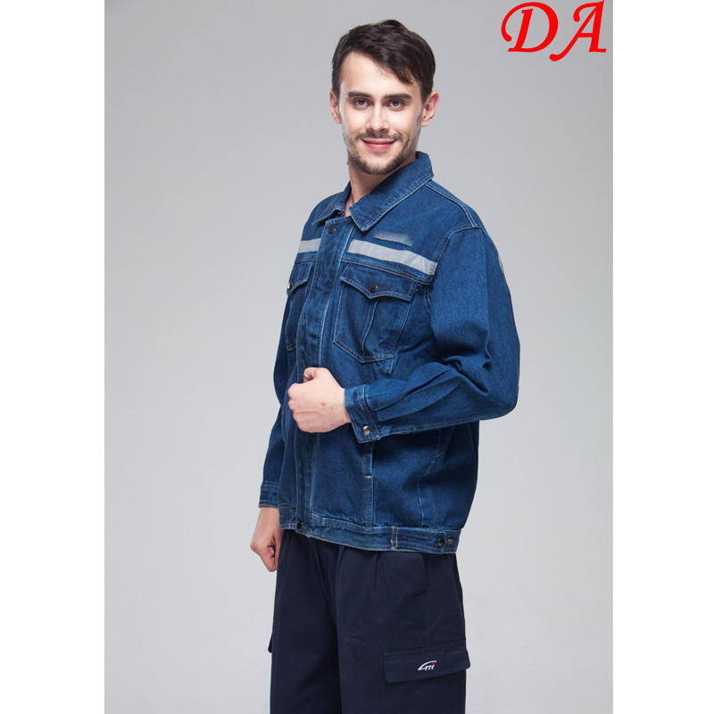 wholesale denim jacket men