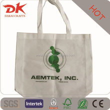 Non-woven bags with Long Handle for Shopping and Promotion