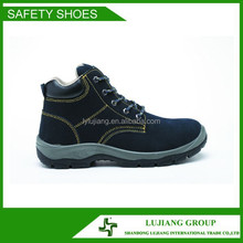 best seeling, genuine leather,steel toe safety shoes