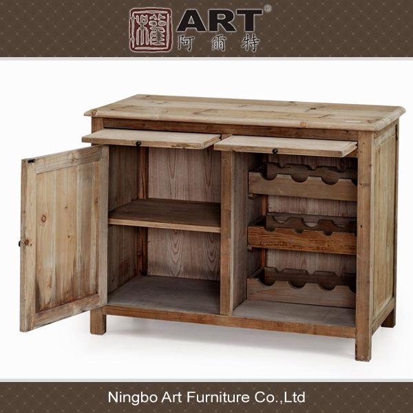Comedores antiguos de madera affordable impactante for Milanuncios muebles vintage