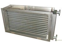 heat exchager radiator brazed plate heat exchanger price in China