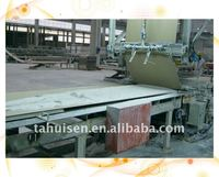 Full-automatic Gypsum Board Production Line