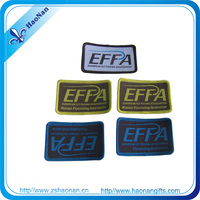China wholesale all kinds of handicrafts label printing