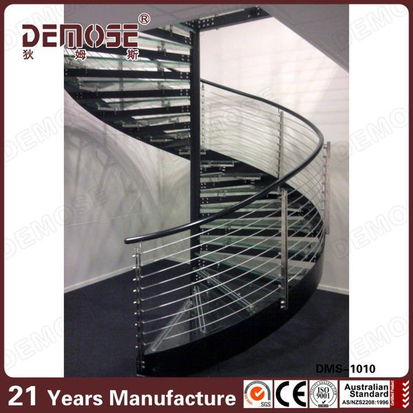 Spiral Staircase Kits Outdoor/spiral Deck Stairs