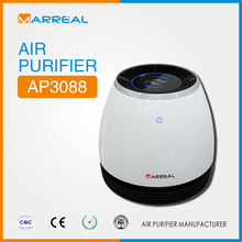 Professional Auto Air Freshener anion hepa uv air purifier with factory price