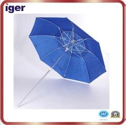2015 sky inside auto open & close golf umbrellas wholesale