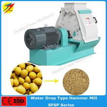 grain crushing mills for animal feed farm cattle feed grinder
