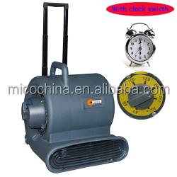 Multi function carpet timer three speed blower buy timer for Multi speed blower motor
