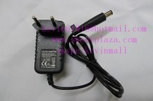 12V 1A Power Adapter Supply Charger For EU standard Plug, thick connector7.4/5mm, apply to all kinds of small appliances