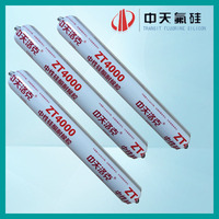 100 rtv silicone sealant with excellent weatherproofing performance, BV certificate