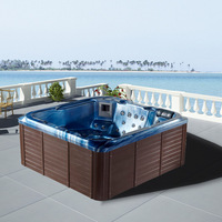 Air blower spa whirlpool teuco bathtubs hot tube