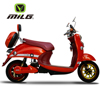 New beautiful color 2015 china cheap price 800w powerful fast speed hydraulic front fork 2 wheel electric scooter for lady