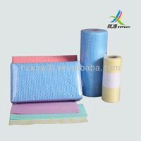 Antibacterial Disposable Cleaning Wipes disposable kitchen dish cleaning wipe