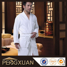china suplier wholesale bathrobe for man coral fleece cotton