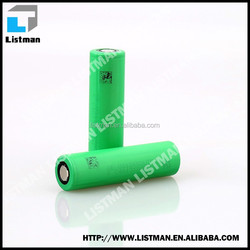 high drain 18650 for sony vtc4 2100mah high discharge rate battery cells18650 battery 30a for sony vtc4 2100mah