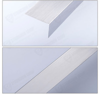 Outside Square & Round Angle Reflective EVA Plastic Foam Corner Guard