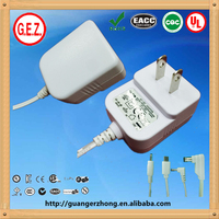 high quality 4.8v 0.5a adapter