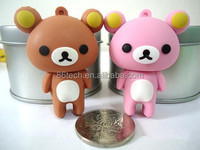 cheap cute mini cartoon usb flash drive
