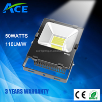 High power high quality waterproof IP65 70W outdoor flood lights led