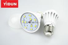 led bulb light housing+ LED bulbs SMD Accessories+led bulb light Aluminum +Plactic housing+3W 5W 7W 9W 12W E27 E14+Made in China