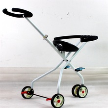 crazy selling utility light weight baby carrier baby buggy stroller with fashion summer