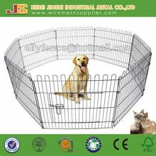 80x75cmx8panels galvanized metal puppy dog cat rabbit play pen