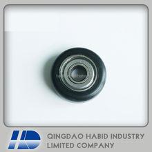 Free sample 2 mm sealed miniature ball bearing