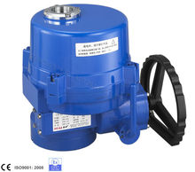 LQ Explosion proof Electric Actuator with local controller