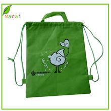 New Arrival Custom Design non woven small fabric drawstring bags