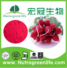 Natural red beet/red beet extract/red beet root extract/ red beet root plant extract powder 10% betanin