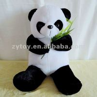 Plush stuffed baby pandas for sale