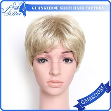 100% kanekalon cosplay wig,helmet wig,synthetic braided lace wig