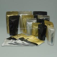 Europe market bulk custom aluminium foil coffee packaging bag