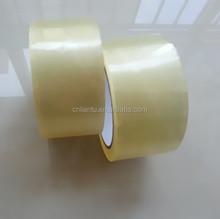 "Carton Sealing Clear Packing Shipping Box Tape 2 Mil 2"" x 110 Yards/2"" x 33 Yard"