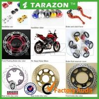 China Factory Wholesale CNC Motorcycle Parts for Pulsar 135 180 220 200NS