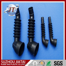 molded black rubber parts for automobiles
