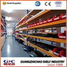 Steel Shelf for Warehouse Goods Storage