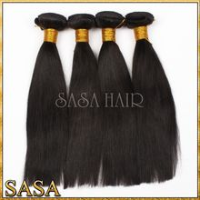 Factory price wholesale unprocessed organic hair products peruvian hair