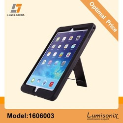 Heavy Duty Silicon Stand Case for iPad Air2 Tablet