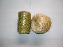 Natural Color Sisal Yarn from China Supplier,sisal rope