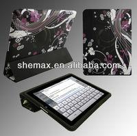 mini Laptop For ipad mini 2 3 4 Smart Case