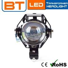 International Market Using U5 transformer Projector Car and Motocycle Led Headlight