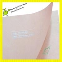 mg virgin brown kraft paper food grade for bread paper bag material