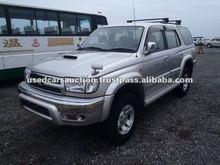 Used Car Toyota Hilux Surf/Highlander Diesel