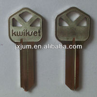 KW1 blank house key