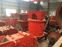 HUAHONG Metal Crusher for Recycling with high output and low cost