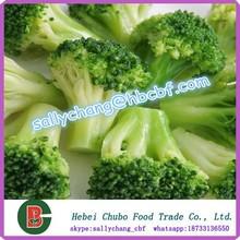Frozen broccoli with best price, frozen vegetable