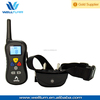 Advance 300 Yard battery remote shock and vibration collar dog training collar