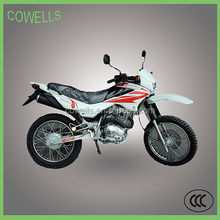 200CC Popular Dirt Motor For Africa In Cheap Sale